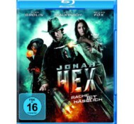 Jonah Hex – die Comic-Legende